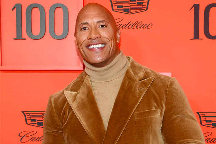 Dwayne 'The Rock' Johnson Makes His Rap Debut on Tech N9ine's 'Face Off'