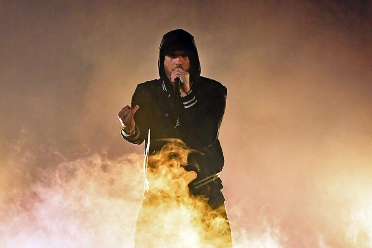 Every Eminem Album Ranked