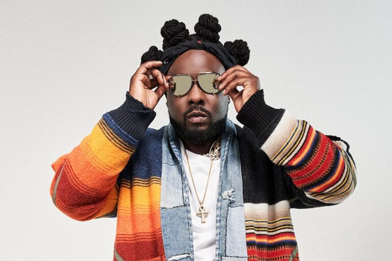 Wale Focuses on Folarin 2 Album, His Role in Upcoming Movie Ambulance and Finding Peace