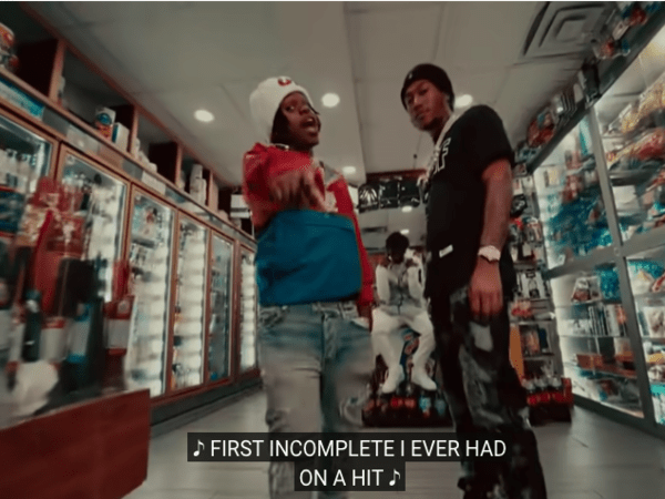 42 Dugg & Lil Durk Come Together To Help 'Free Ric'