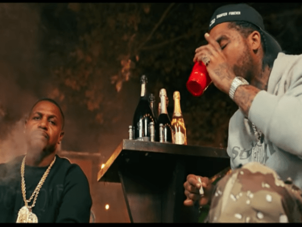 AZ & Dave East Are In A NY State Of Mind In 'Blow That Shit'